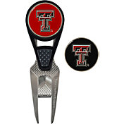 Team Effort Texas Tech Red Raiders CVX Divot Tool