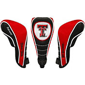 Team Effort Texas Tech Red Raiders Fairway Wood Headcover