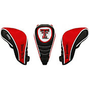 Team Effort Texas Tech Red Raiders Utility Headcover