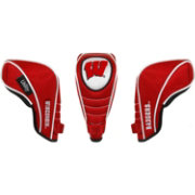 Team Effort Wisconsin Badgers Utility Headcover