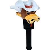 Team Effort Texas Longhorns Mascot Headcover
