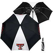 Team Effort Texas Tech Red Raiders WindSheer Lite Golf Umbrella