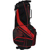 Team Effort Texas Tech Red Raiders Gridiron III Stand Bag