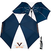 Team Effort Virginia Cavaliers WindSheer Lite Golf Umbrella