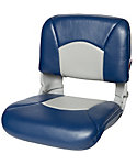 Tempress All-Weather High Back Boat Seat and Cushion Combo