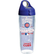 Tervis 2016 World Series Champions Chicago Cubs 24oz. Water Bottle
