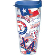 Tervis Texas Rangers All Over Wrap 24oz. Tumbler