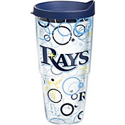 Tervis Tampa Bay Rays Bubble Up 24oz Tumbler
