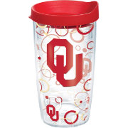 Tervis Oklahoma Sooners Bubble Up 16oz Tumbler