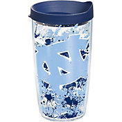 Tervis North Carolina Tar Heels Splatter 16oz Tumbler