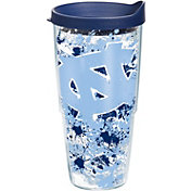Tervis North Carolina Tar Heels Splatter 24oz Tumbler