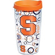 Tervis Syracuse Orange Bubble Up 16oz Tumbler