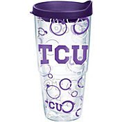 Tervis TCU Horned Frogs Bubble Up Wrap 24oz Tumbler