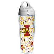 Tervis Iowa State Cyclones Bubble Up 24oz Water Bottle