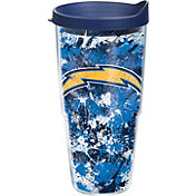 Tervis San Diego Chargers Splatter 24oz Tumbler