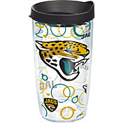 Tervis Jacksonville Jaguars Bubble Up 16oz Tumbler
