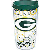 Tervis Green Bay Packers Bubble Up 16oz Tumbler