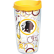 Tervis Washington Redskins Bubble Up 16oz Tumbler