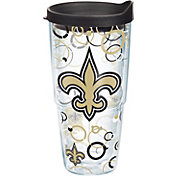 Tervis New Orleans Saints Bubble Up 24oz Tumbler