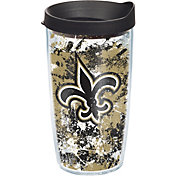 Tervis New Orleans Saints Splatter 16oz Tumbler