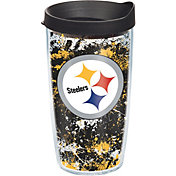 Tervis Pittsburgh Steelers Splatter 16oz Tumbler