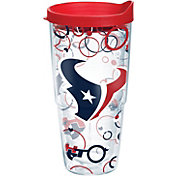 Tervis Houston Texans Bubble Up 24oz Tumbler