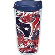 Tervis Houston Texans Splatter 16oz Tumbler