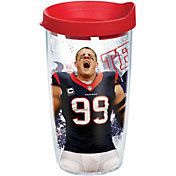 Tervis Houston Texans J.J. Watt Wrap 16oz. Tumbler