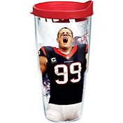 Tervis Houston Texans J.J. Watt Wrap 24oz. Tumbler