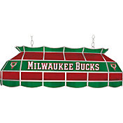 Trademark Games Milwaukee Bucks 40'' Tiffany Lamp