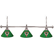 Trademark Games Milwaukee Bucks 60'' 3-Shade Billiard Lamp