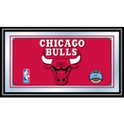 Trademark Games Chicago Bulls Framed Mirror