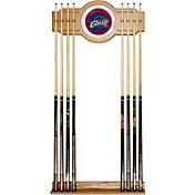Trademark Games Cleveland Cavaliers Cue Rack