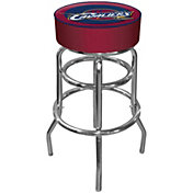 Trademark Games Cleveland Cavaliers Padded Bar Stool