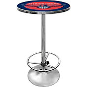 Trademark Games Atlanta Hawks Pub Table