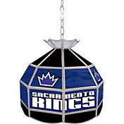 Trademark Games Sacramento Kings 16'' Tiffany Lamp