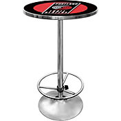 Trademark Games Portland Trail Blazers Pub Table