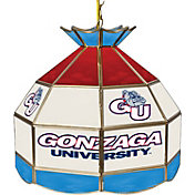 Trademark Games Gonzaga Bulldogs 16'' Tiffany Lamp