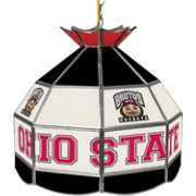 Trademark Games Ohio State Buckeyes Mascot 16'' Tiffany Lamp