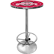 Trademark Games Ohio State Buckeyes Pub Table