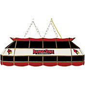 Trademark Games Illinois State Redbirds 40'' Tiffany Lamp