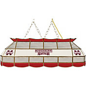 Trademark Games Mississippi State Bulldogs 40'' Tiffany Lamp