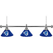 Trademark Games Seton Hall Pirates 60'' 3-Shade Billiard Lamp