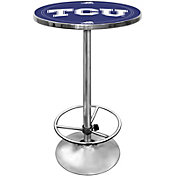 Trademark Games TCU Horned Frogs Pub Table