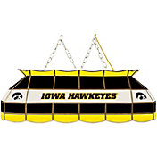 Trademark Games Iowa Hawkeyes 40'' Tiffany Lamp