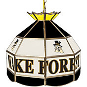 Trademark Games Wake Forest Demon Deacons 16'' Tiffany Lamp