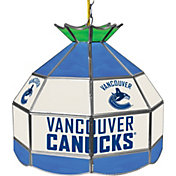 Trademark Games Vancouver Canucks 16'' Tiffany Lamp