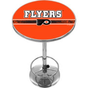 Trademark Games Philadelphia Flyers Pub Table