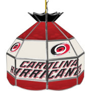 Trademark Games Carolina Hurricanes 16'' Tiffany Lamp