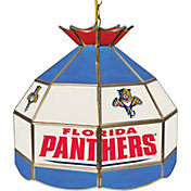 Trademark Games Florida Panthers 16'' Tiffany Lamp